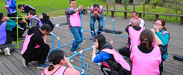 "Sichuan branch carried out the team building activity of ""never forget the original intention and forge ahead"""